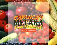 Melaka Food Festival