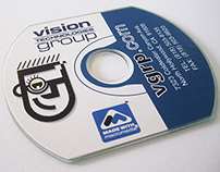 MARKETING: Business Card CDs