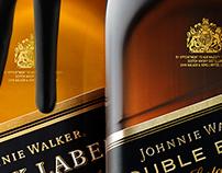 End Of Season / Johnnie Walker - #AmaDiscoLounge