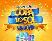 Copa do Sol Sundown