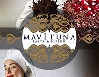 Mavi Tuna Poster