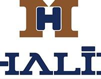Halid Mobilya Logo