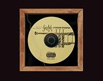 Packaging Design - FARA- Album box