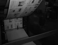 Design Editorial: OffSet Rotativo
