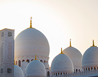 Perspectives of Abu Dhabi