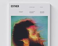 Esther Magazine
