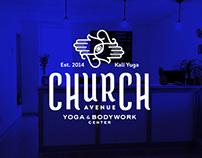 Church Ave. Yoga