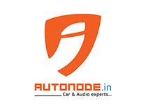 Autonode Tri-fold Brochure