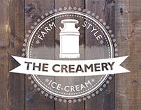 The Creamery Ice Cream
