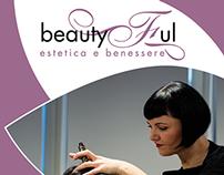"""RollUp Centro estetico """"Beautiful"""""""