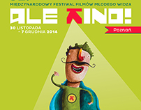*International Young Audience Film Festival Ale Kino!*