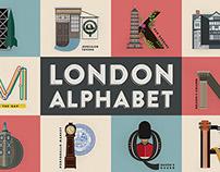 London Alphabet