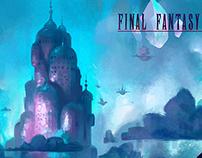 Final Fantasy XVII