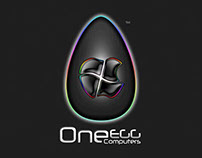One Egg Computers - Mac/Win Hybrids - Logo - 2012