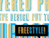 profonts Graphique Pro Next