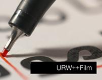 URW++ Film