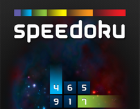 Speedoku game