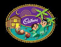 Cadbury Hari Raya Sleeve