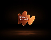 screen australia / cinema ident
