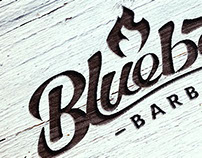 BLUE BONNET BBQ