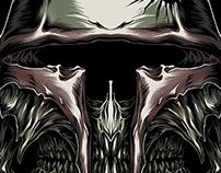 Death Side Series : Boba Fett