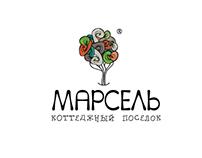 MARSEL | Village - Branding