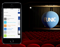 EUNIC App