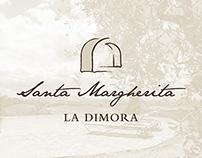 Branding   Dimora Santa Margherita