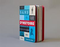 Sans Faire d'Histoires book