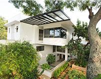 Ravi's Residence, Mysore