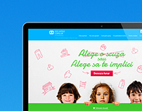 SOS Satele Copiilor Romania