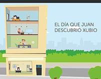 Institutional design video