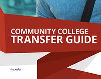 Transfer Guide Brochure