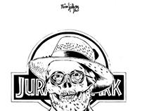 """""""MY 90's SUPER HEROES NEVER DIE"""" : JURASSIC PARK"""
