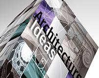 [Free Template] Architectural Concepts Folder Design