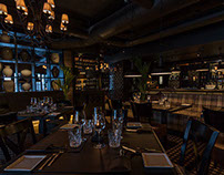 Stefan´s Steakhouse Ruka