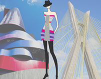 fashion + archtecture