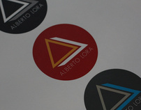 Logo Process - Personal branding