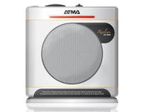 Diseño Caloventor ATMA