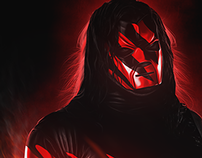 WWE Neon Series