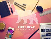 Pixel Bear Advertising