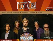 Floydfest 2015