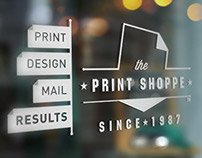Revitalizing An Austin Legend - The Print Shoppe