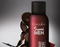 SymiMen Deodorant - The Hidden Force