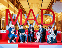MAD  Exhibition