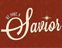 'We Have a Savior'