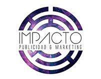 Logotipo Impacto