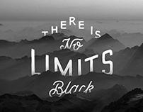 No Limits Black. Vol.3