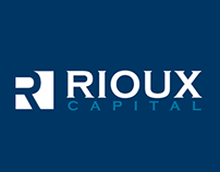 Rioux Capital Print Design