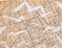 Patterns Paper & Fresh Paint art fair
